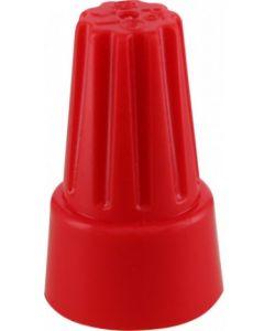 Conector # 44 mediano rojo (mwd035040062) (marisio)