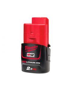 Bateria m12 de 2.0ah mod.48-11-2659
