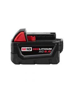Bateria m18 xc de 5.0ah mod.48-11-1850