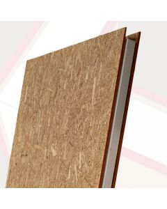 Panel Sip 1.22 x 2.44 86mm Osb 9.5 Mm Solera P/ Cepillado 3x2