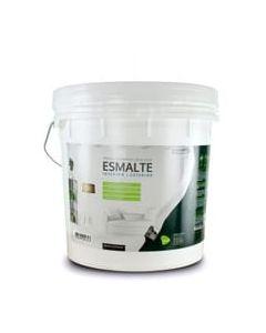 Esmalte Al Agua Premium Blanco Lata 4 Galones