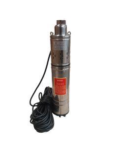 """Bomba Pozo Profundo Big Bull 1"""" 0.5 HP 220V 28 Litros/m Mod: QGD1-2"""