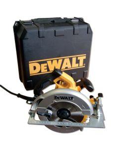 Sierra Circular Dewalt 7 1/4 1800W Mod:Dwe575k