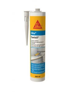 Sanisil blanco cartucho 300 ml (206087620) (e12)