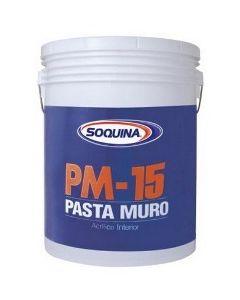 Pasta Muro PM - 15 tineta 24 Kg Soquina