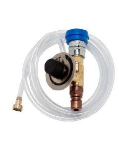 Inyector de espuma desinfectante spitwater (6401246)