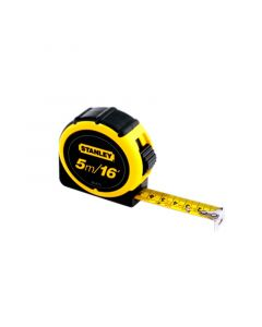 Cinta Métrica Global Plus 3/4' 5M/16` STANLEY