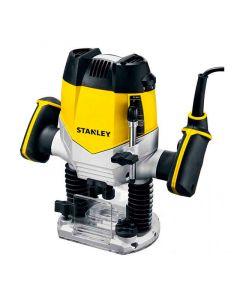 Fresadora Rebajadora 1200 W 1 1/3 HP STANLEY STRR1200
