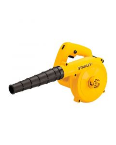 Soplador/Aspirador 600 W 16000 RPM STANLEY STPT600