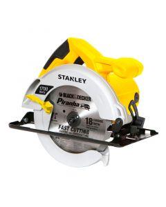 Sierra circular eléctrica 7 1/2' 1600 W Stanley