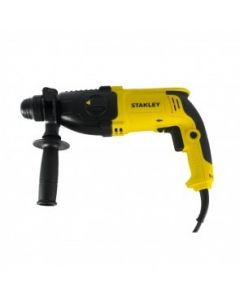 Rotomartillo SDS Plus 800W 26MM STANLEY Mod: SHR263K