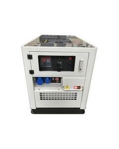 Generador diesel toyama 11 .5 kva monofasico tdwg12000sge3