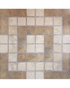 Cerámica Rustica 45 x 45 Caja 2.5 m2 Victoria