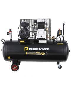 Compresor de aire  ac100xp 100l/2.5hp power pro(103010759)