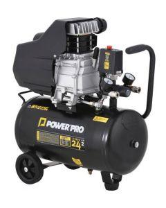 Compresor de aire  ac24xp 24lt/2hp power pro(103010757)