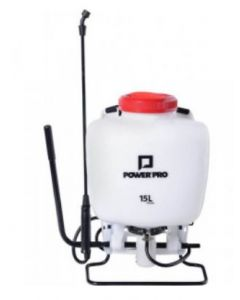 Pulverizador Espalda Pe155s 15lts Powerpro