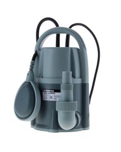 BOMBA SUM. DR033 0.33HP AGUA LIMPIA - POWER PRO