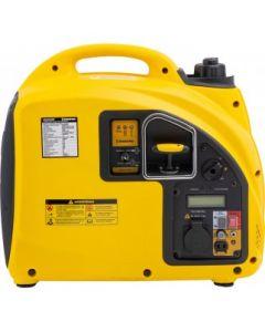 Generador Power Pro A Gasolina Monofasico 3,2 Kw Mod: Ig200xt