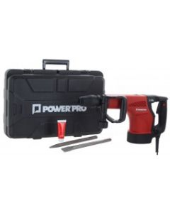 MARTILLO DEM. DH006BC 1200W  - POWER PRO