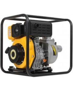 Motobomba 3 6.7hp Diesel Kipor Mod: Kdp30