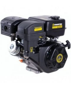 MOTOR GE400 12HP GASOLINA - POWER PRO