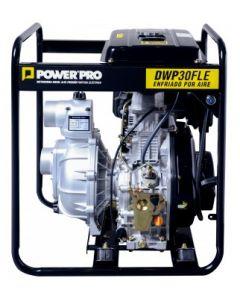MOTOBOMBA 3 DWP30FLE 10HP DIESEL - POWER PRO