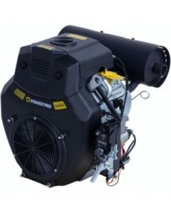 MOTOR GE690 22HP GASOLINA - POWER PRO