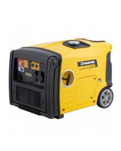 Generador Power Pro Insonorizado Inverter Gasolina Monofasico 3,2 Kw Mod: Ig3200xt