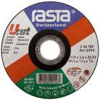 Disco Corte FE # 3205 4 1/2'