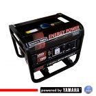 Generador Motor Japon??s Yamaha 2,5 Kva Gasolina Mod Js2500 Energy Power