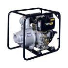 MOTOBOMBA 4' DIESEL 10 HP DWP40 POWER PRO