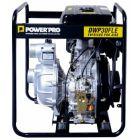 "Motobomba 3"" 10HP Power Pro Mod: DWP30FLE DIESEL"