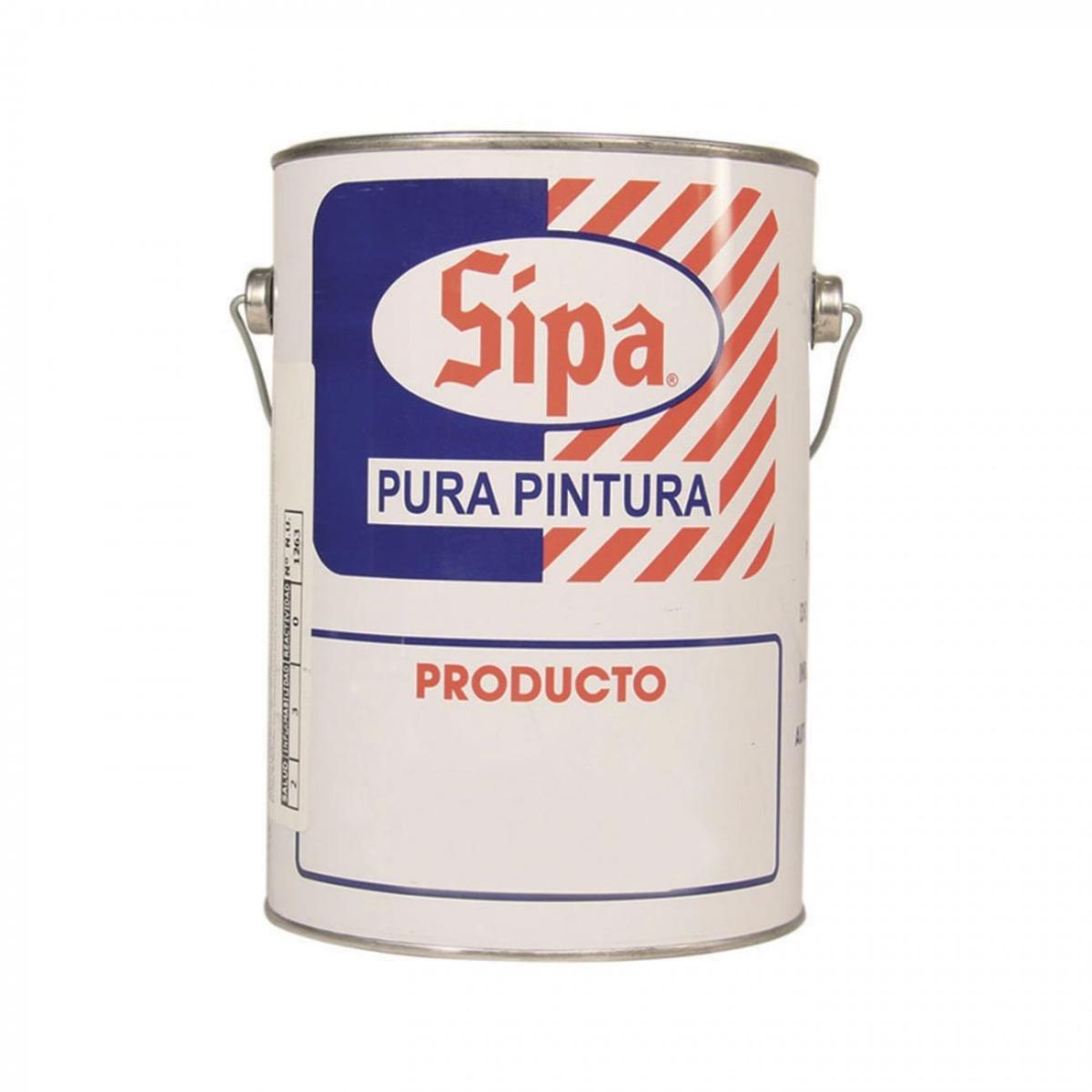 ESMALTE SECADO RAPIDO AZUL SIPA (46296601)